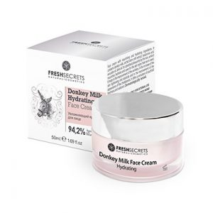Fresh_Secrets_Hydrating_Face_Cream_Donkey_Milk_50ml