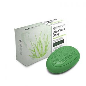 Fresh_Secrets_Soap_for_Face_and_Body_With_Aloe_Vera_85gr