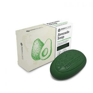 Fresh_Secrets_Soap_for_Face_and_Body_With_Avocado_Oil_85gr