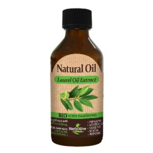 Herbolive_100%_Natural_Oil_from_Laurel_Leafs_Extract_100ml