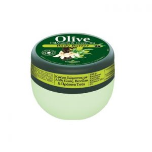 Herbolive_Mini_Body_Butter_with_Vanilla_and_Green_Tea_50ml